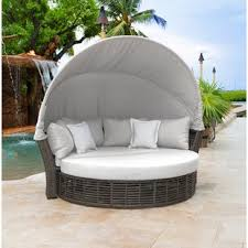 outdoor patio daybed. Patio Daybed With Cushions Outdoor I
