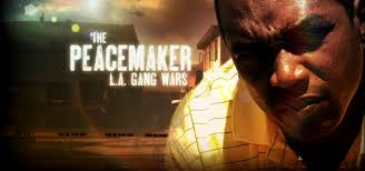 The Peacemaker Season 1 - watch episodes streaming online