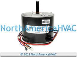 emerson condenser fan motor 1 6 hp 230v k55hxjae 8958 image is loading emerson condenser fan motor 1 6 hp 230v