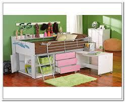 charleston storage loft bed with desk white instructions best