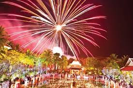 Image result for New year - Cambodia