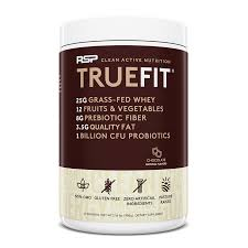Shop see's candies & chocolates. Truefit Grass Fed Protein Meal Replacement Powder Chocolate Rsp Nutrition