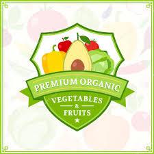 Fruit And Vegetable Logo Design Logo For Fruits And Vegetables Fruits And Vegetables Logo