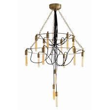 winston 15l chandelier arteriors 89668