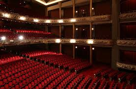 Prince Of Wales Theater Toronto Seating Chart Princess Of Wales Theatre Mirvish The Official Source