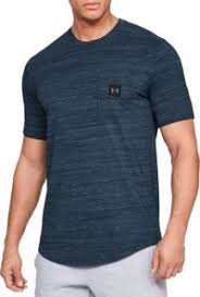 Under Armour Men's <b>Sportstyle Pocket T</b>-Shirt | DICK'S Sporting ...