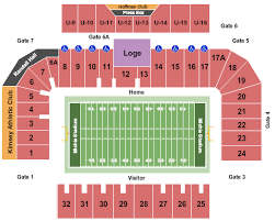 Michie Stadium Seating Chart West Point