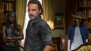 what the cast of the walking dead looks