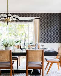 Lovely 25 Dining Chairs Emily Henderson Scheme | Dining Room Design