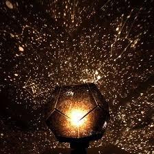 Night Stars Bedroom Lamp Similiar Romantic Night Lights Keywords