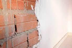 """""""paredes revestidas com argamassas com cal não devem&n. Como Aplicar Gesso Liso Nas Paredes Construcao Reforma"""