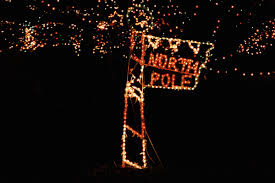 Fifth Third Ballpark Lights Christmas Light Show Opens Wednesday At Fifth Third Ballpark