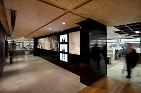 office modern interior design. contemporary the leo burnett office interior design by hassell modern ideas r