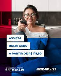 Roma Cabo (@romacabooficial)