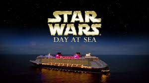 Star Wars Day at Sea - 2019