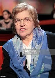 Annette Muller, witness of The Rafle du Vel'd'Hiv when she was 9 ...