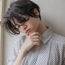剛毛女子に似合う髪型って硬い太い髪質の剛毛女子に似合うヘア