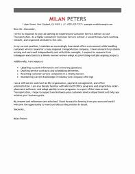 Role Customer Service Officer Leon Escapers Cover Letter Short