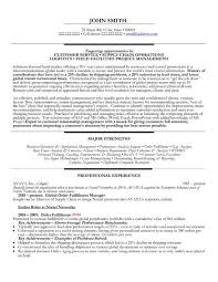 Logistics Specialist Sample Resume] Sample Transportation Specialist ...