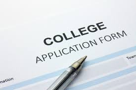 Image result for college application tips