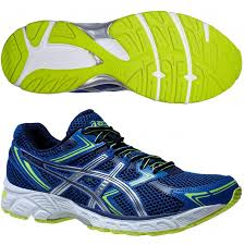 asics gel equation 7 mens running shoes blue