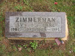 Ivy King Zimmerman (1905-1992) - Find A Grave Memorial