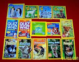 14 national geographic kids readers books level pre reader 1 little kids