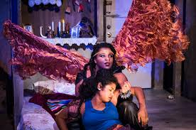 welcome to theatre on the rockville campus angel and marisol