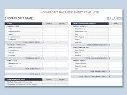 Financial Balance Sheet Template Wps Template Free Download Writer Presentation