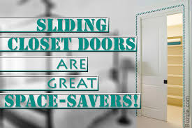 Sliding Closet Doors to Give Your Bedrooms an Exquisite Touch
