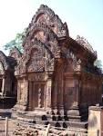 Khmer Empire History (Cambodia, 802–1432)