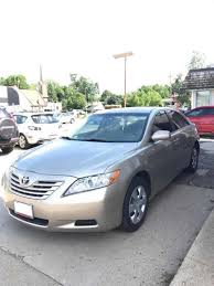2007 Used Toyota Camry CE $6,995 Near Minneapolis MN 55417 | Carsoup