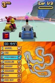 now that this is out of the way let s get to the meat of any racing game the racing yeah now that the more technical aspects are covered we can finally