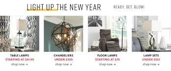 table lamps chandeliers floor lamps lamp sets