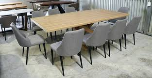 10 seater dining table dining table table chairs 10 seater dining room table