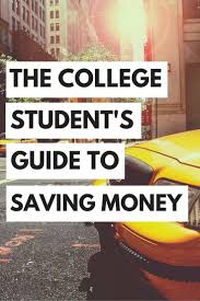 best ideas about college student budget college learn how to manage and save money while in college even if you only follow