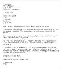 Collection Of Solutions Job Interview Thank You Letter Email