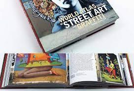 design a coffee table book art book