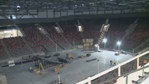 Moncton Downtown Centre Seating Chart A Look Inside Monctons New 100 Million Arena Ctv News
