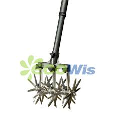 china hand held cultivator tiller garden tool china hand tiller garden cultivator garden cultivator long handle