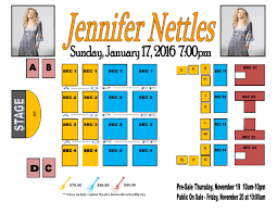 Capitol Theater Wheeling Wv Seating Chart Jennifer Nettles