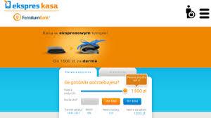 Ekspreskasa.pl podobne chwilówki 24h, opinie o EkspresKasa (lista 45 ...