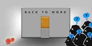 can an employer force you to go back to