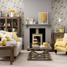 living room decor yellow walls. grey and yellow colour schemes living room decor walls