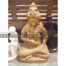 Small Picture Balishine Indonesian handicraft item Buddha Statue 12LJP36824