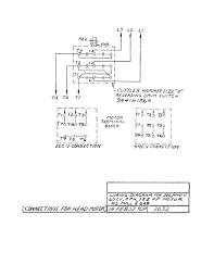 head unit wiring diagram images tm 9 3417 213 14 p milling machine verical model 747vs