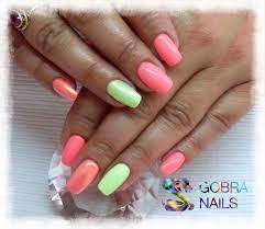 Luxury Line Art Color Neon Losos 5 Ml