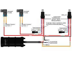 radium engineering fuel surge tank diy wiring harness price