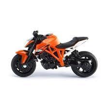 <b>SIKU Мотоцикл</b> спортивный KTM 1384 артикул 1384 купить в ...