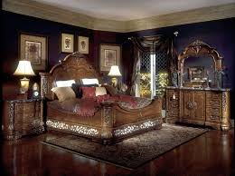 bedroom sets king furniture triomphe set rothman a and decorating